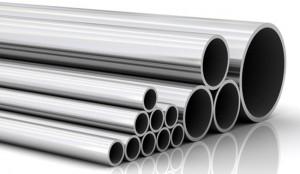 Tubos de aço com costura e tubos de aço sem costura